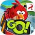 鎰ゆ�掔殑灏忛笩GO锛�  Angry Birds Go!