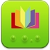 小美阅读器-icon