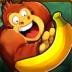 香蕉金剛 Banana Kong