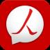 人民微博-icon