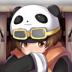 逆转大熊猫