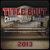 拳壇經理 2013 Title Bout Boxing 2013