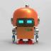 火箭机器人 Rocket Robo