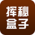 挥秘盒子-icon
