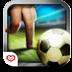 指間足球  Slide Soccer