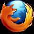 火狐浏览器 Firefox-icon