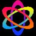 炫彩粒子-icon