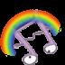Rainbow播放器-icon