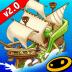 永恒之海的海盗  Pirates of Everseas
