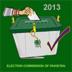 投票信息2013