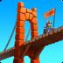 桥梁构造者:中世纪  Bridge Constructor Medieval