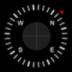 IOS8指南针