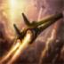 雷电机空袭-icon