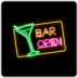 马尔代夫酒吧-icon