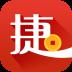 今日捷财 -icon