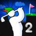 超级火柴人高尔夫2  无限金币版