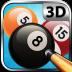 台球桌球专业版3D-icon