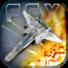 霹雳空战X  无限金币版-icon