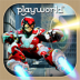 花花世界的超级英雄 Playworld Superheroes