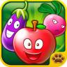 宝宝拼图:植物-icon