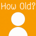 我看起来几岁 How Old Do I Look V1.0.3
