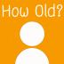 鎴戠湅璧锋潵鍑犲瞾 How Old Do I Look