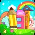 儿童数学王国-icon