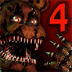 玩具熊的五夜后宮4 Five Nights at Freddy's 4