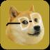 神烦狗上月球 Doge Dodge Plus-icon