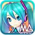 初音未來:虛擬女友漢化版 Music Girl Hatsune Miku