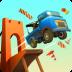桥梁构造者:特技中文版 Bridge Constructor Stunts V1.2