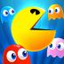 寮硅烦鍚冭眴浜� Pac-Man Bounce