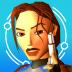 鍙ゅ涓藉奖2 Tomb Raider II