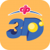 福彩3D-icon