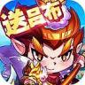 酷跑三国志-icon