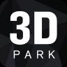 得铯3D-icon