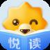 苏宁悦读-icon