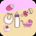 孕期伴侣孕婴用品-icon