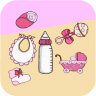 孕期伴侣孕婴用品知识-icon