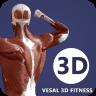 维萨里健身-icon