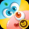 多纳亲子游戏-icon