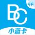 小蓝卡-icon