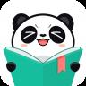 熊猫看书-icon