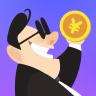 淘金赚钱-icon