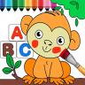 儿童画画-icon