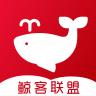 鲸客联盟-icon