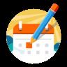 随身日记 -icon