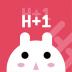 H+1漫画