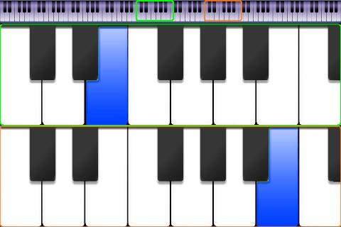 琵琶语钢琴五线曲谱