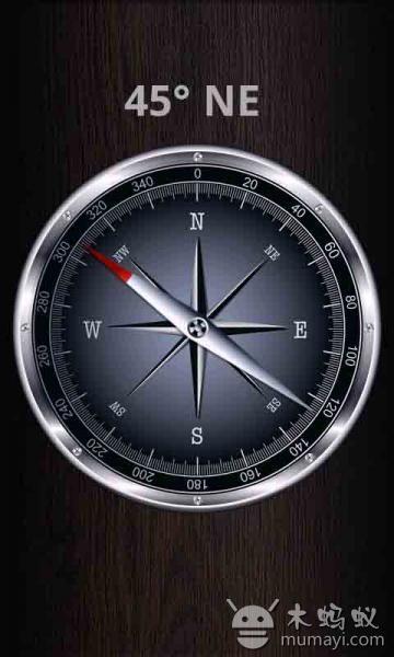 简易指南针 v1.2.2高清图片